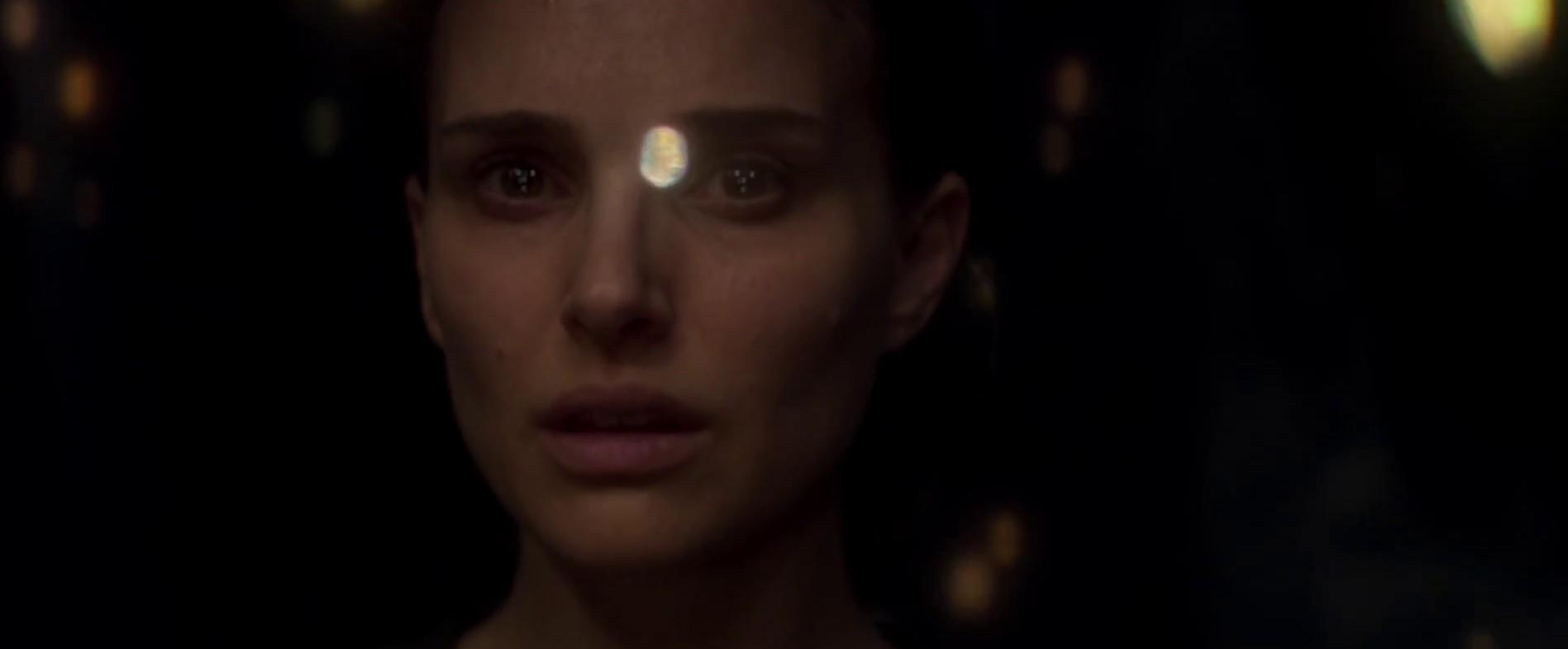 Natalie Portman / Annihilation / Alex Garland 2018 ...