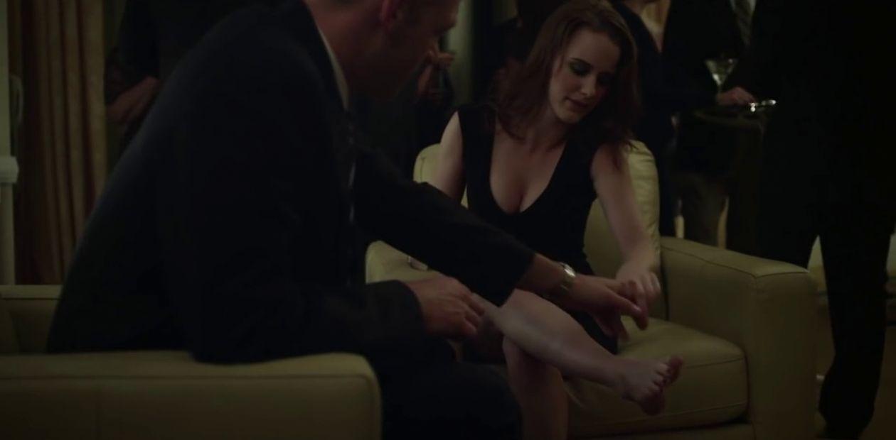 Rachel Brosnahan   House of Cards : Rachel Posner   NETFLIX 2013 - 2014 - 2015