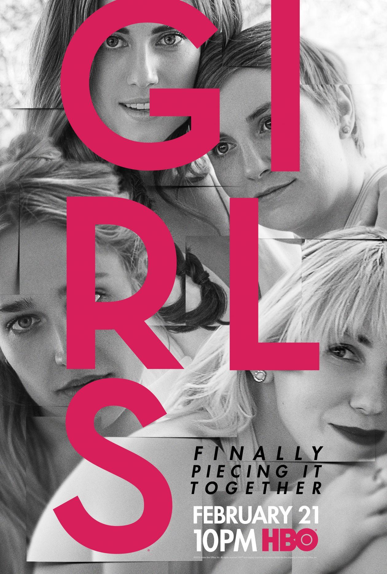 Allison Williams actress | Girls / HBO Series / Season 2