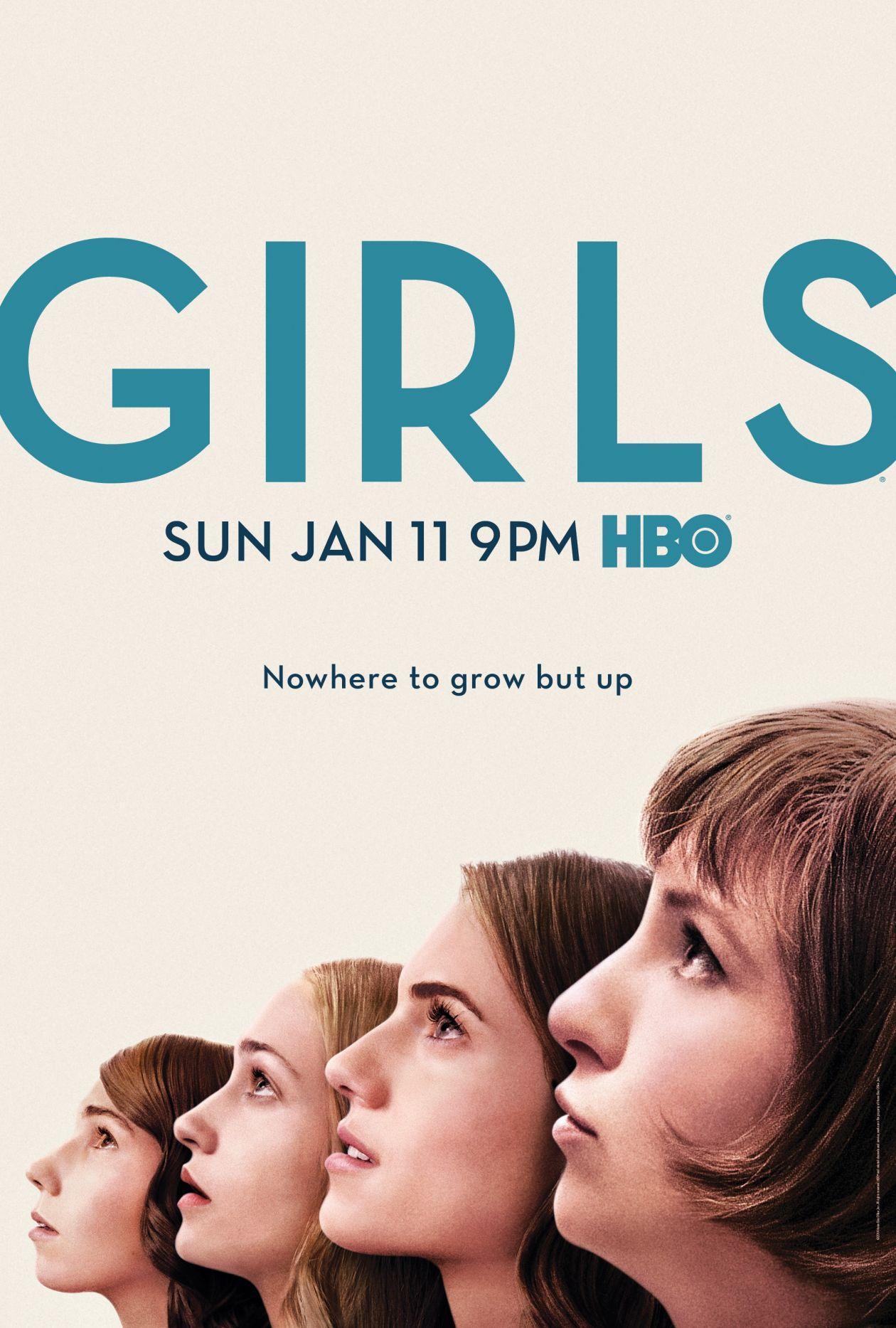 Allison Williams actress | Girls / HBO Series / Season 4