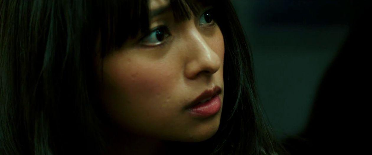 Ayame Misaki Japanese actress | Hikari / Radiance / Vers la lumière / Naomi Kawase 2017 Movie