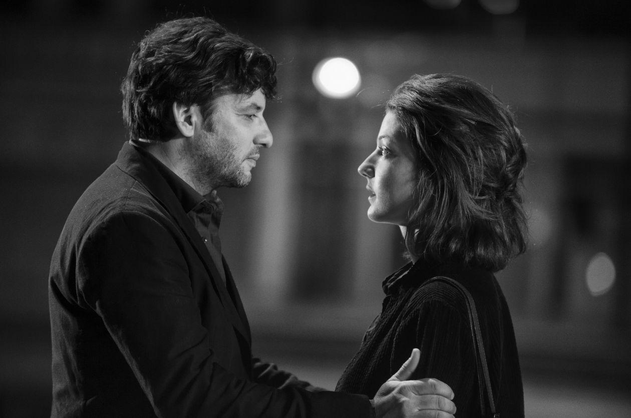 Eric Caravaca, Esther Garrel | L'Amant d'un Jour | Philippe Garrel