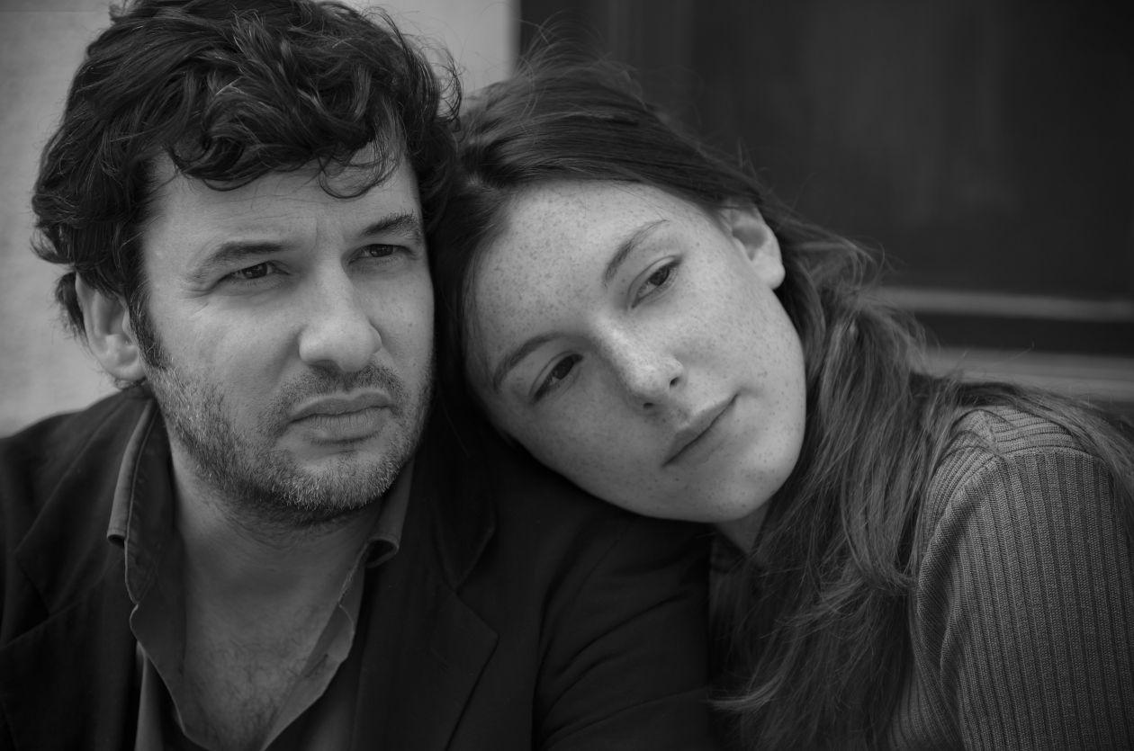 Eric Caravaca, Louise Chevillotte   L'Amant d'un Jour   Philippe Garrel