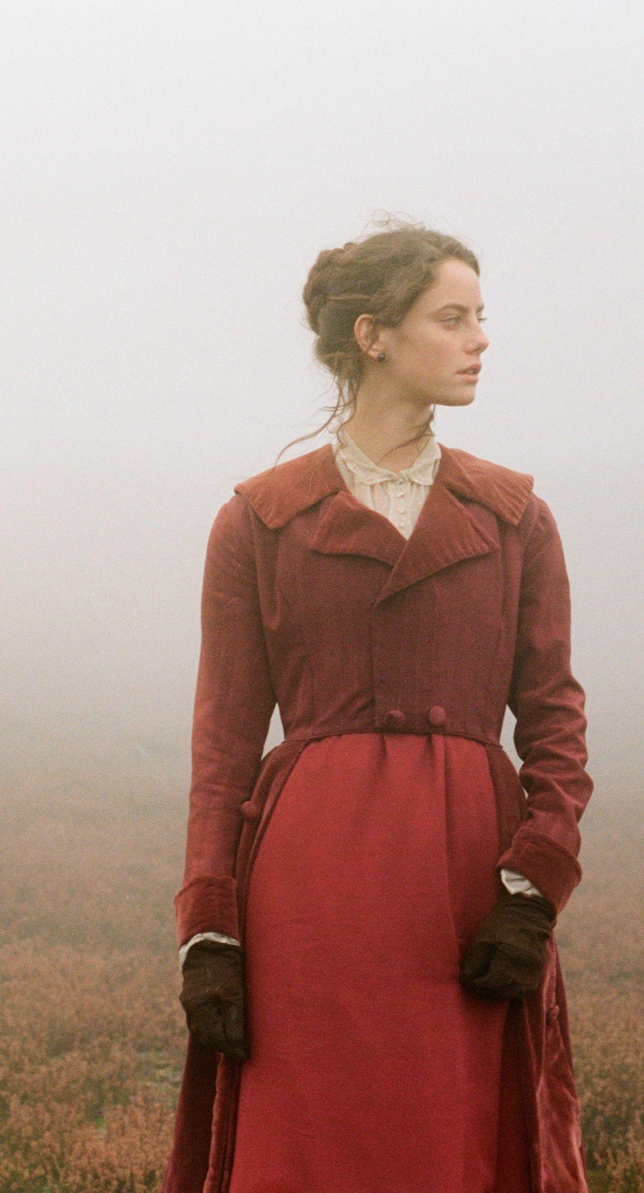 Kaya Scodelario actress / Wuthering Heights / Les Hauts de Hurlevent / Andrea Arnold 2011
