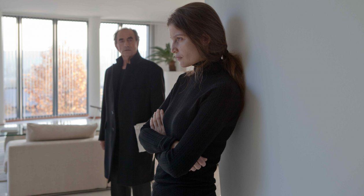 Laetitia Casta actress Une histoire d'amour / Hélène Fillières 2013