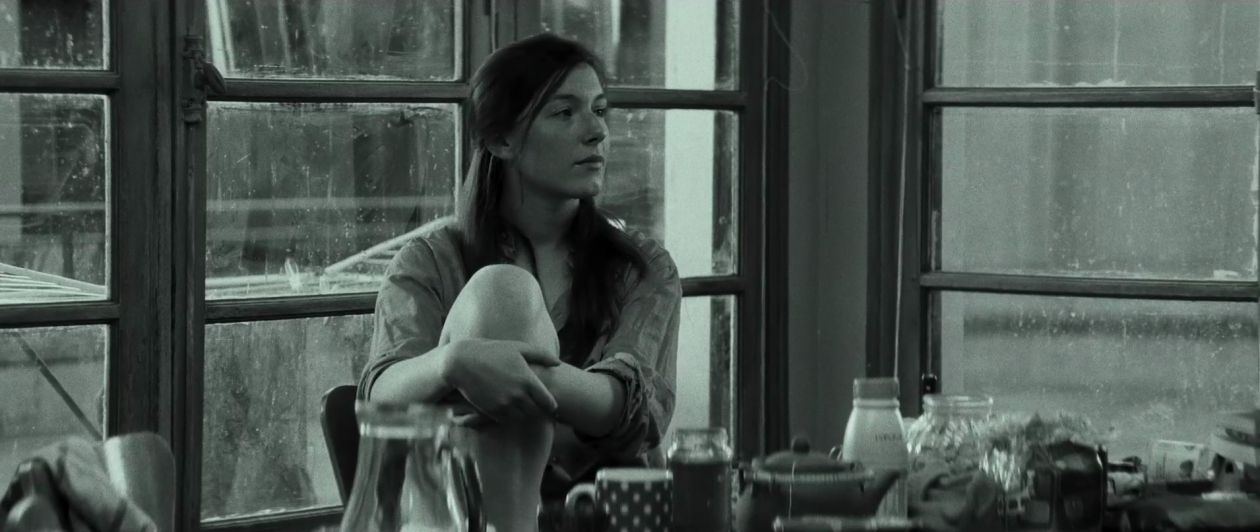 Louise Chevillotte   L'Amant d'un Jour   Philippe Garrel