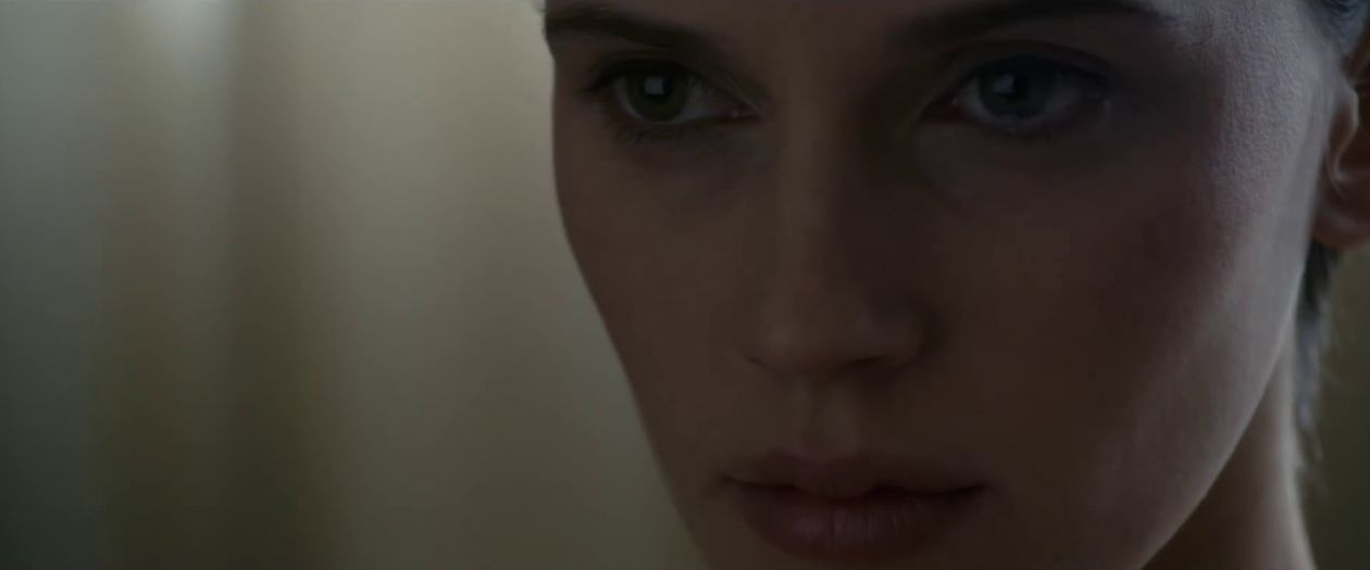 Marine Vacth French actress actrice comédienne | L'amant double / François Ozon