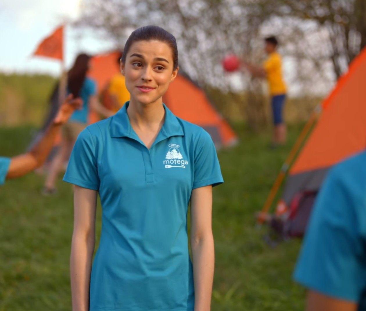 Rebecca Liddiard actress   Slasher / Season 2 / Andi Criss / 2017 Netflix