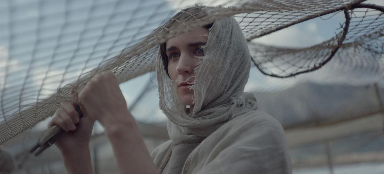 Rooney Mara | Mary Magdalene | Garth Davis 2018 / Film Photo