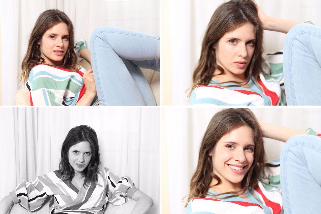 Daphné Patakia actress actrice comédienne