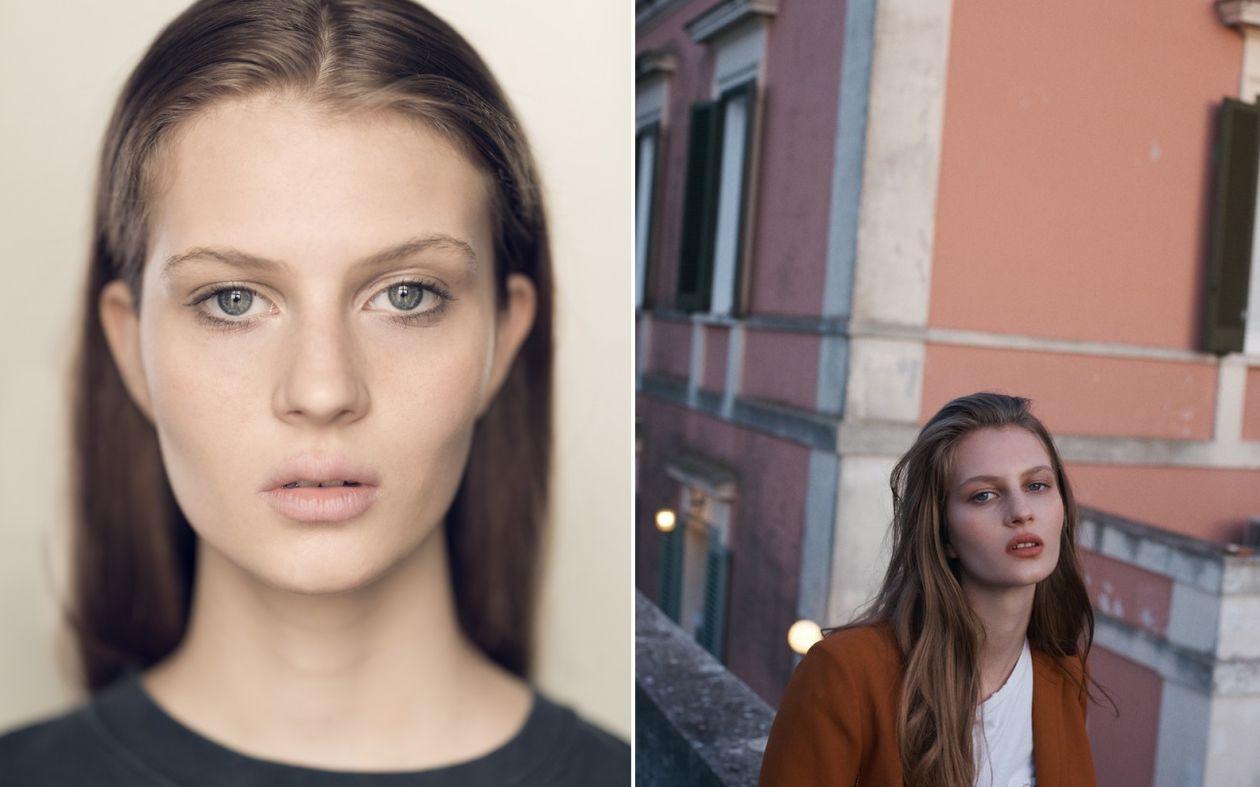 Florence Kosky | Model / Actress