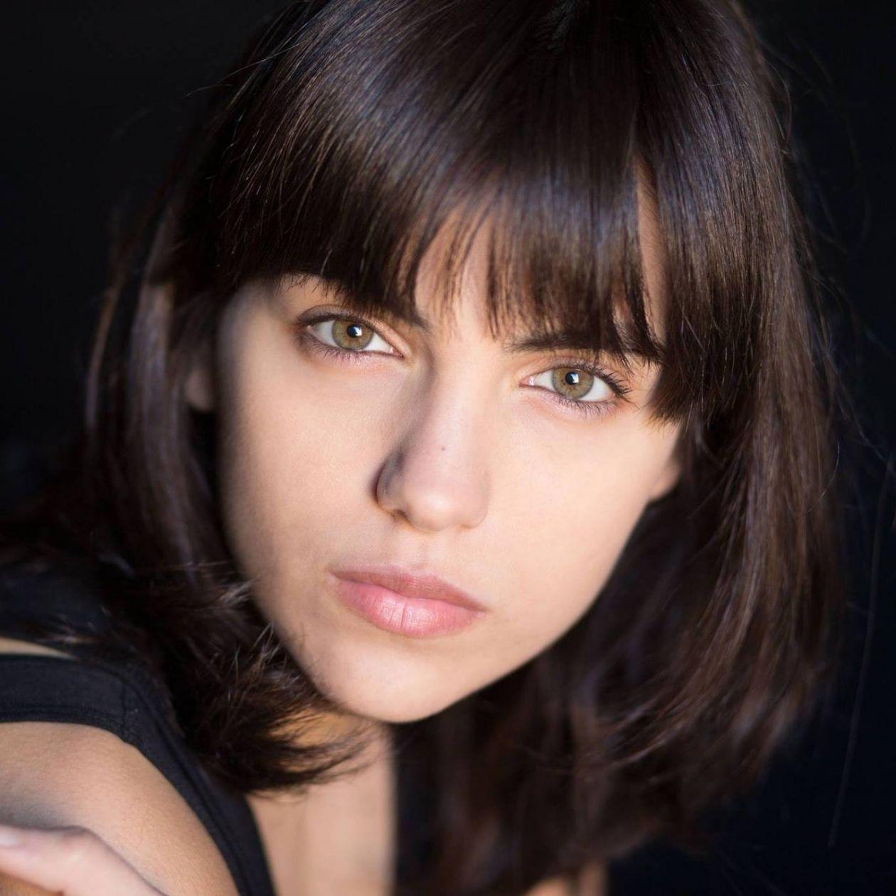 Selene Caramazza / Italian actress