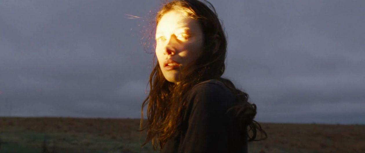 Olga Kurylenko actress A la merveille / To the Wonder / MARINA   Terrence Malick